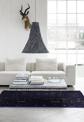 Tweed Pendant Lamp image 4