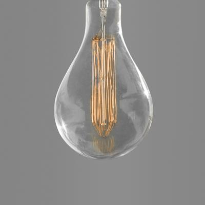 Nostalgia Lights Industrial Squirrel Cage. E40 image 2