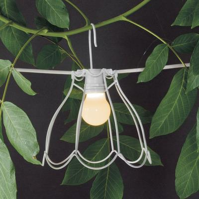 Seletti Wire Frame Bell Lampshade image 5