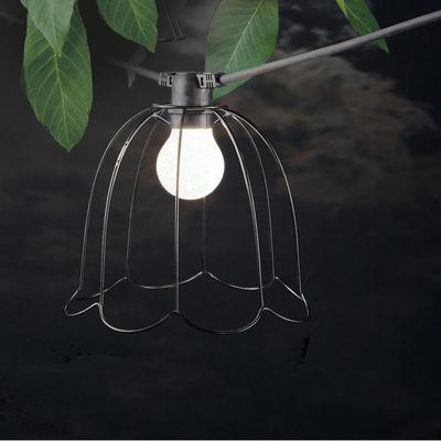 Seletti Wire Frame Bell Lampshade image 6
