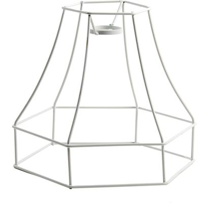 Wire Frame Bell Lampshade image 19