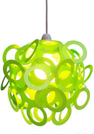 Loopy-Lu Light Green
