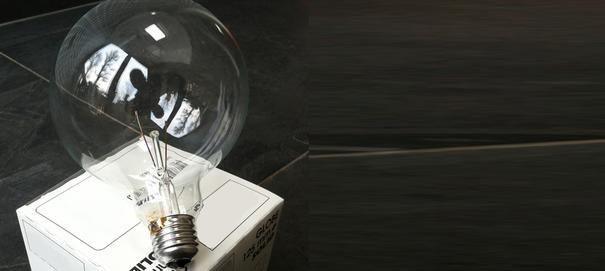 Mega Bulb Globe 40W E27