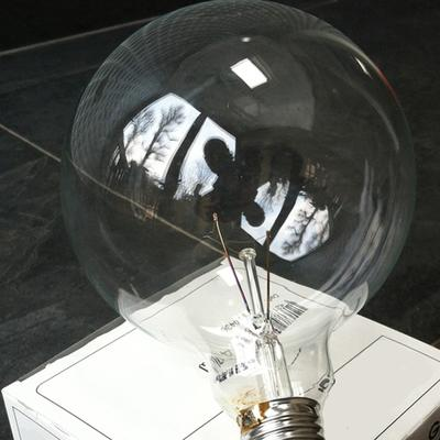 Mega Bulb Globe 40W E27 image 3