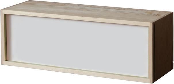 Seletti Narrow Light Box Changeable Text image 5