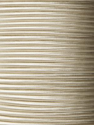 Nostalgia Lights ROUND Fabric Cable image 6