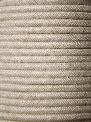 Nostalgia Lights ROUND Fabric Cable image 21