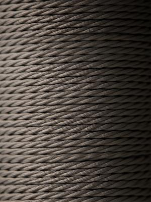 Nostalgia Lights TWISTED Fabric Cable image 6