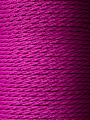 Nostalgia Lights TWISTED Fabric Cable image 15