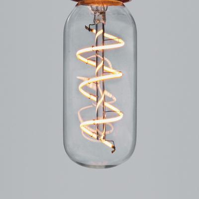 Nostalgia Lights Large Spiral Lantern LED