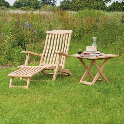 Roble Garden Lounger