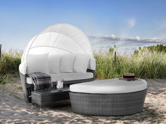 Sylt Lux Garden Daybed image 2