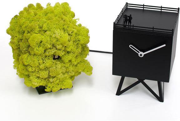 Progetti Bird Watching Cuckoo Clock image 2
