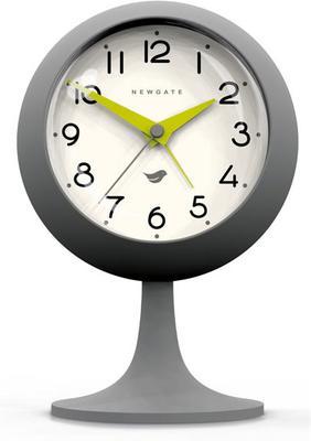 Newgate Dome II Alarm Clock - Clockwork Grey [D] image 2