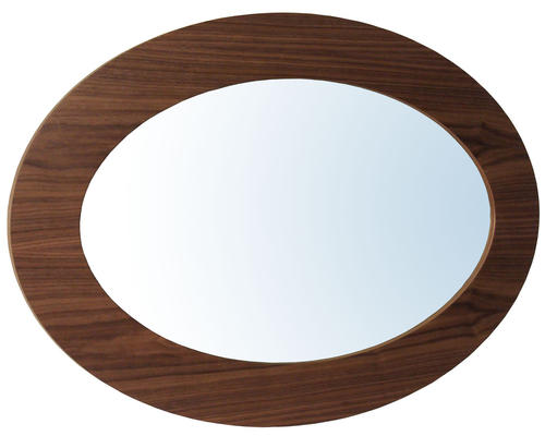 Tom Schneider Ellipse Mirror
