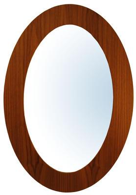Ellipse Mirror image 2