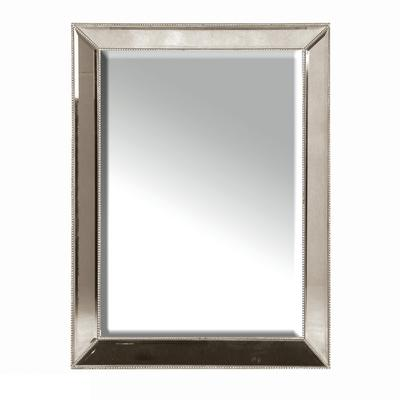 Venetian Mirror With Stud Frame