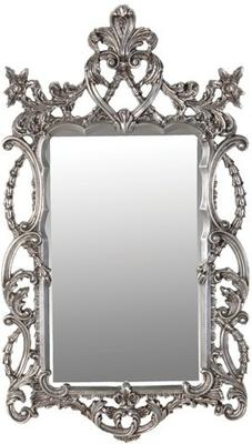 Intricate Frame Mirror