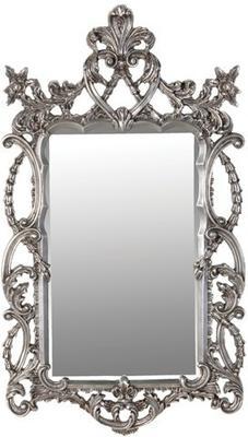 Intricate Frame Mirror