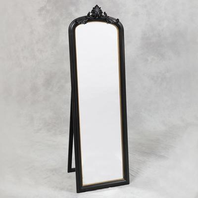 Wooden Dressing Mirror