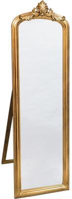 Wooden Dressing Mirror image 5