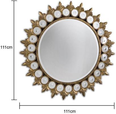 Sun Mirror image 2