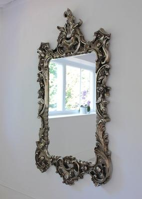 Ornate Wall Mirror image 3
