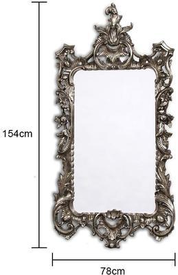 Ornate Wall Mirror image 4