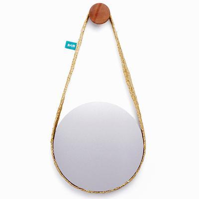 Bela Hanging Wall Mirrors - Large image 2