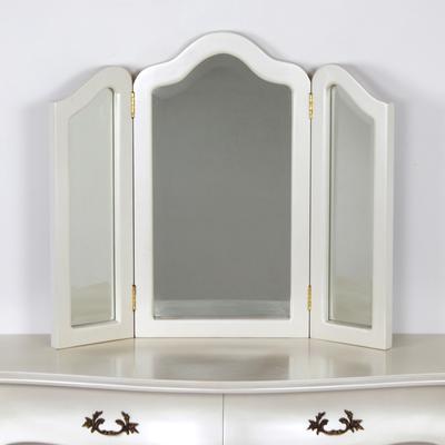 Curvy Dressing Table Mirror