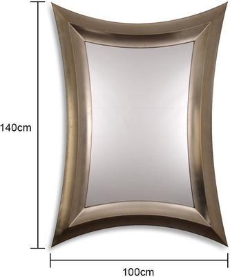 Galaxy Mirror image 2