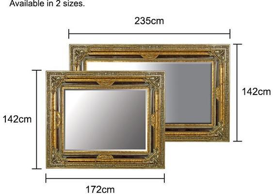 Large Mirror image 2