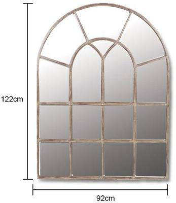Window Arch Mirror image 2