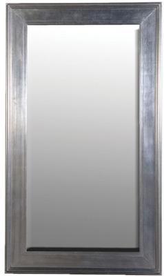 Huge Modern Mirror