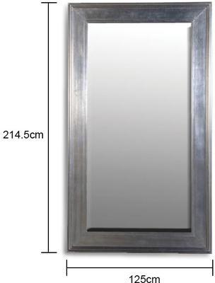 Huge Modern Mirror image 2