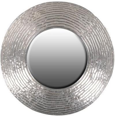 Silver Moon Wall Mirror image 2