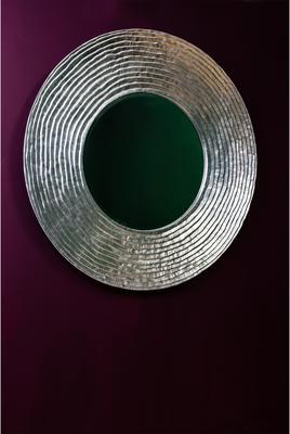 Silver Moon Wall Mirror image 4