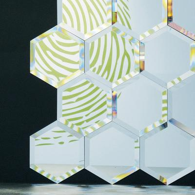 Seletti Mirrored Glass Tiles image 5