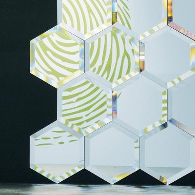 Mirrored Glass Tiles image 5
