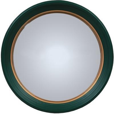 Porthole Convex Mirror