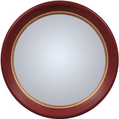 Porthole Convex Mirror image 4
