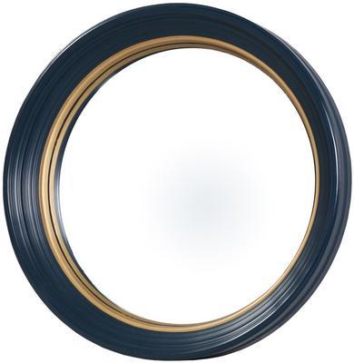 Porthole Convex Mirror image 5