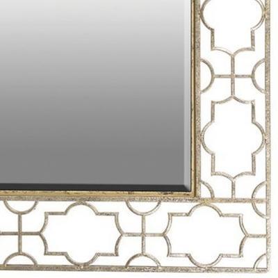 Arabesque Wall Mirror image 2