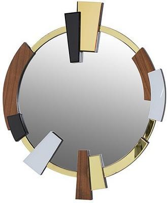 Round Mirror image 2