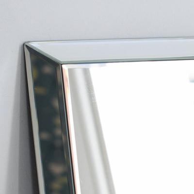 Square Plain Venetian Mirror image 2