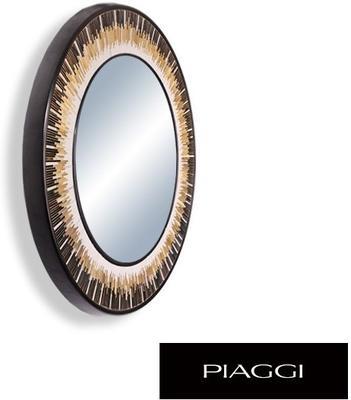 Supernova PIAGGI glass mosaic mirror image 8