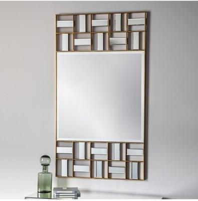 Enzo Contemporary Mirror