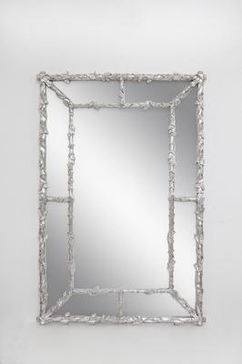 Jacinthe Ornate Wall Mirror