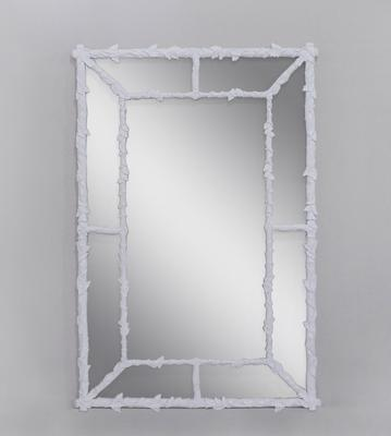 Jacinthe Ornate Wall Mirror image 6