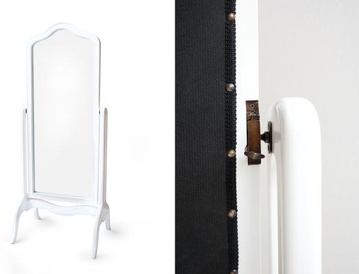 Victoire Cheval Mirror image 3